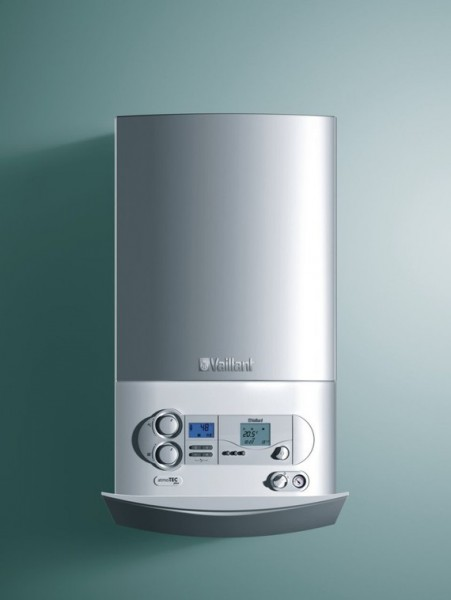 Котел газовый Vaillant turboTEC plus VU INT 242-5 H