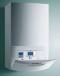 Котел газовый Vaillant ecoTEC plus VU INT 386-5